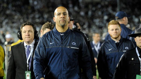 Penn State: Most points ever for a losing team (49)