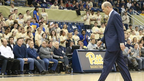 Pitt suffered the worst loss of the season