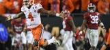 NFL stars and fans react to Clemson's wild, last-second win over Alabama
