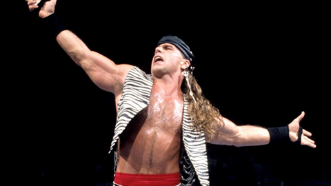 Shawn Michaels - 39 eliminations