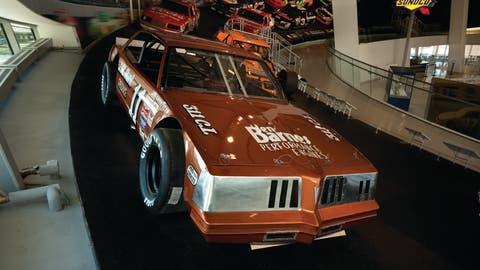 Jack Ingram's 1982 Pontiac