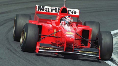 Ferrari F310B