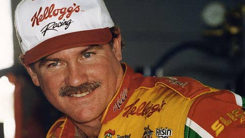 Terry Labonte, 3