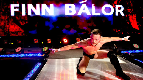 The Royal Rumble winner:
