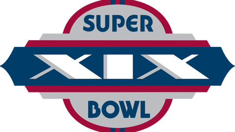 Super Bowl XIX - San Francisco 38, Miami 16