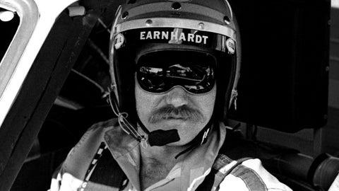 Dale Earnhardt, 27