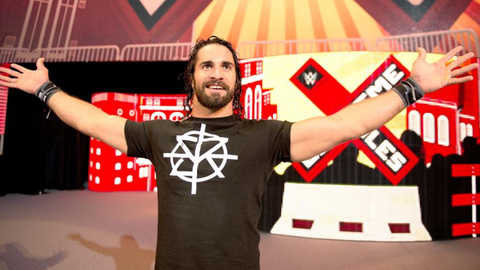 Moderate chance: Seth Rollins