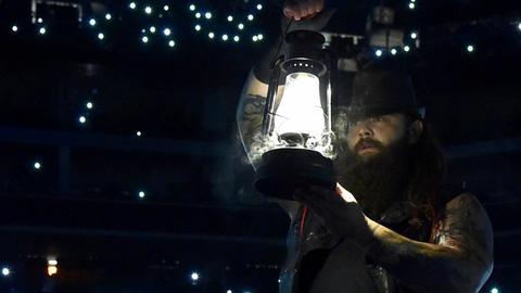 Bray Wyatt: 100-to-1