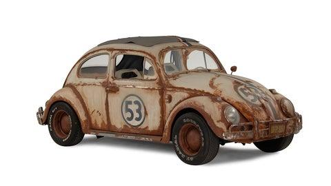 """1960 Volkswagen """"Shaking Herbie"""""""