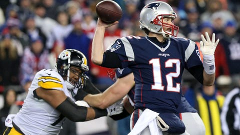 Cris Carter: Brady's legacy as a Hall of Famer hasn't been affected at all