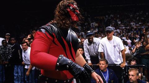 Bank on it: Kane