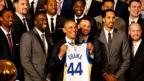 2014-15 Golden State Warriors