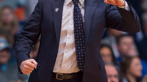 Chris Holtmann (Butler head coach)