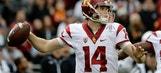 CFB on FOX: Top 5 quarterbacks entering the 2017 season