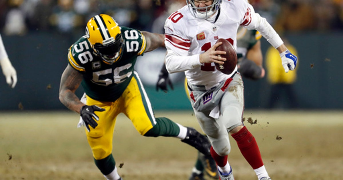 NFL viewership down 7 percent for wild-card round of routs