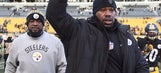Chief defends cop after Steeler coach's arrest is questioned