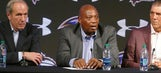 Ravens owner Bisciotti hopes continuity leads to playoffs
