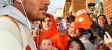 Clemson QB Watson turns down Senior Bowl invite