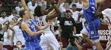FSU assistant: Effort by Duke's Allen not a dirty play