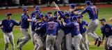 Obama celebrates World Series champion Chicago Cubs