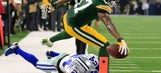 Packers WR Jordy Nelson working way back from broken ribs