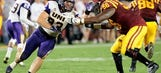 Buchanan winner Schult embraces path to the NFL
