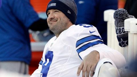 Skip: Tony Romo has become my Freddy Krueger