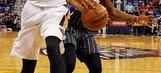 Anthony Davis' 21 points lead Pelicans past Magic 118-98