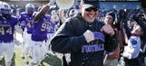 JMU's Houston gets new contract