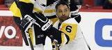 Big 2nd period helps Penguins beat Hurricanes 7-1 (Jan 20, 2017)