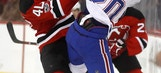 Power-play goals by Weber, Pacioretty lift Habs over Devils