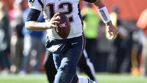 Tom Brady owns the Super Bowl