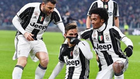 Italy - $486.2 million