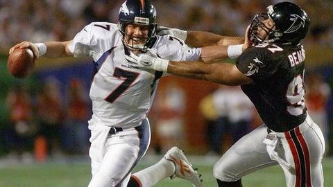 Denver Broncos: 20