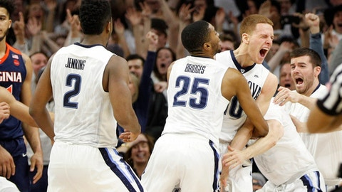 Donte DiVincenzo, G