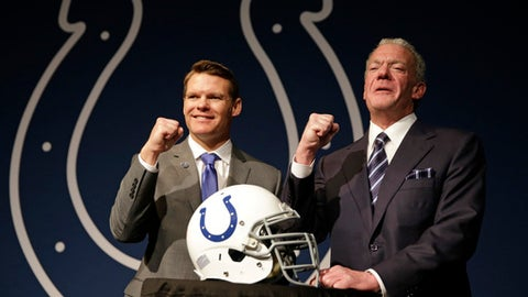 Indianapolis Colts: $31,933,213