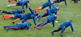 A glance at the teams in the Six Nations