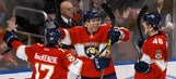 Marchessault, Matheson lead Panthers past Senators 6-5
