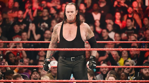 The Undertaker: 5-to-1
