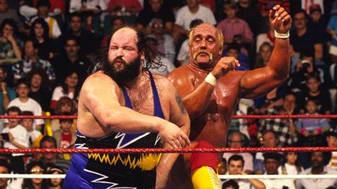 Not going to happen: Hulk Hogan