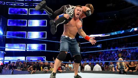 John Cena: 10-to-1