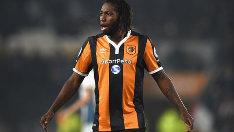 Hull City: Find someone who can score
