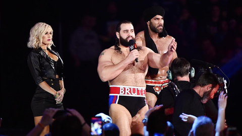 Rusev: 1,000-to-1
