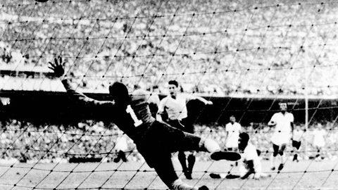 1950: No final match?