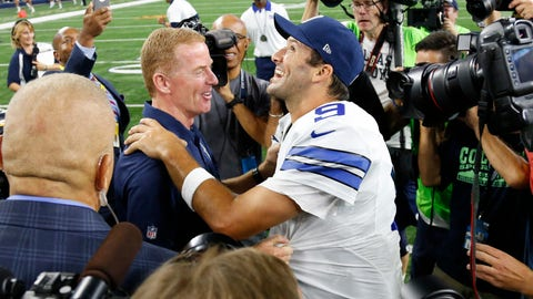Skip: Jerry Jones is blinded by his pride