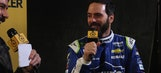"Jimmie Johnson Once Signed Autographs as ""Brad Noffsinger"""