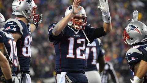 Cris Carter: Deflategate doesn't change what Brady accomplished before it happened