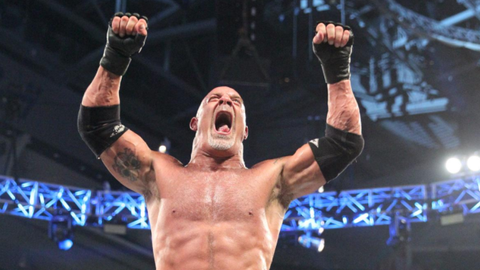 Fox Sports: Beating Brock Lesnar the way you did at Survivor Series… it was kind of like winning a Super Bowl in your last game. What motivated you to want to come back after that and try and accomplish something even bigger?