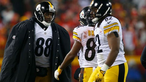 Skip: Mike Tomlin needs to make an example of  Brown