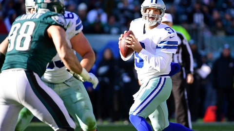 Shannon: Jones is risking the future of the franchise by not standing behind Prescott